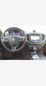 2015 Maserati Ghibli S Q4 for sale 101068584