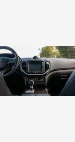 2015 Maserati Ghibli for sale 101258674