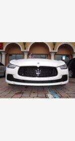2015 Maserati Ghibli S for sale 101407508