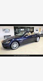 2015 Maserati GranTurismo Convertible for sale 101093213