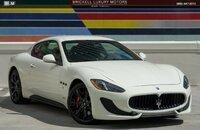 2015 Maserati GranTurismo Coupe for sale 101187662