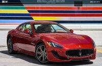 2015 Maserati GranTurismo Coupe for sale 101205586