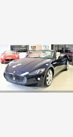 2015 Maserati GranTurismo Convertible for sale 101213406