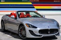 2015 Maserati GranTurismo Convertible for sale 101215712