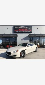 2015 Maserati Quattroporte S Q4 for sale 101065423