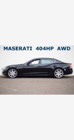 2015 Maserati Quattroporte S Q4 for sale 101179982