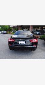 2015 Maserati Quattroporte for sale 101350749
