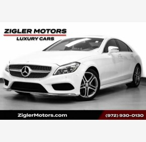 2015 Mercedes-Benz CLS400 for sale 101274792