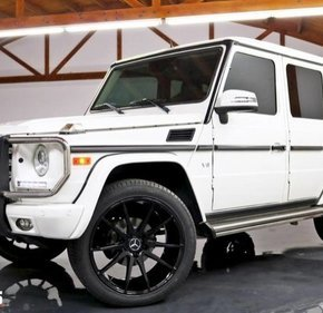 2015 Mercedes-Benz G550 for sale 101008692