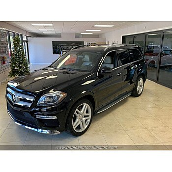 2015 Mercedes-Benz GL550 for sale 101427543