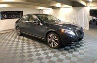 2015 Mercedes-Benz S550 4MATIC Sedan for sale 101100991
