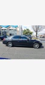 2015 Mercedes-Benz S550 4MATIC Sedan for sale 101118280