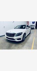 2015 Mercedes-Benz S550 Sedan for sale 101136164