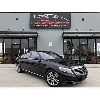 2015 Mercedes-Benz S550 4MATIC Sedan for sale 101186206