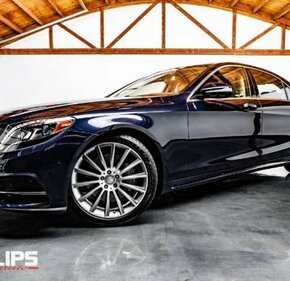 2015 Mercedes-Benz S550 for sale 101348031