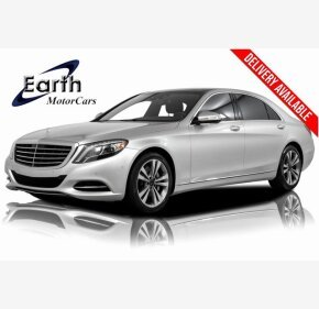 2015 Mercedes-Benz S550 for sale 101370710