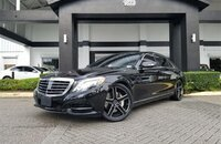2015 Mercedes-Benz S550 for sale 101381302