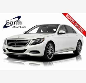 2015 Mercedes-Benz S550 for sale 101392767