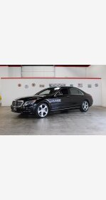 2015 Mercedes-Benz S550 Sedan for sale 101404017