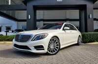 2015 Mercedes-Benz S550 for sale 101429272
