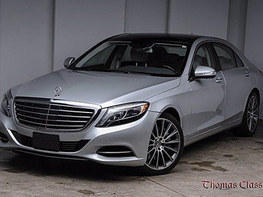 2015 Mercedes-Benz S550 for sale 101501111