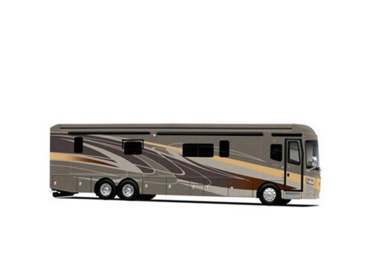 2015 Monaco Dynasty 45P specifications