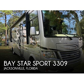 2015 Newmar Bay Star for sale 300204035