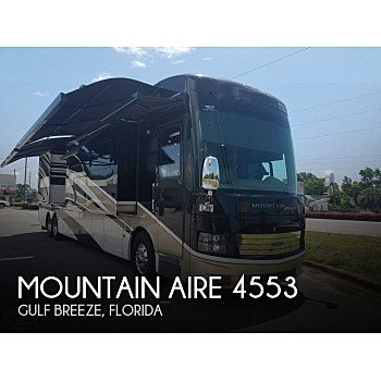 2015 Newmar Mountain Aire for sale 300195207