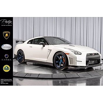 2015 Nissan GT-R for sale 101338995