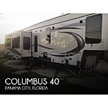 2015 Palomino Columbus for sale 300206123