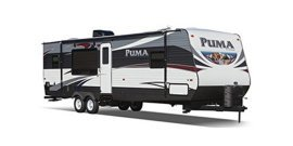 2015 Palomino Puma 22RB specifications