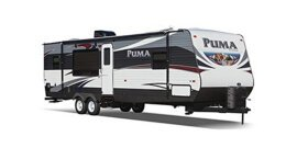 2015 Palomino Puma 25RBSS specifications