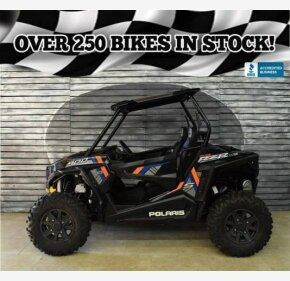 2015 Polaris RZR S 900 for sale 200702687