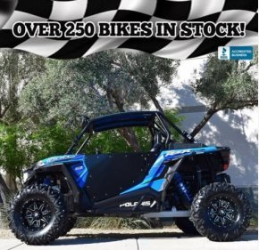 2015 Polaris RZR XP 1000 for sale 200641845