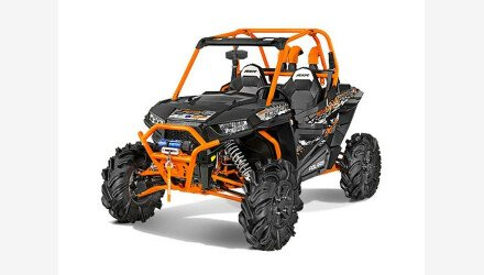 2015 Polaris RZR XP 1000 for sale 200800161