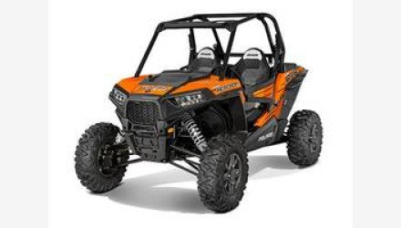 2015 Polaris RZR XP 1000 for sale 200803662