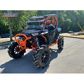 2015 Polaris RZR XP 1000 for sale 201085442