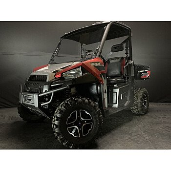 2015 Polaris Ranger XP 900 for sale 201018184