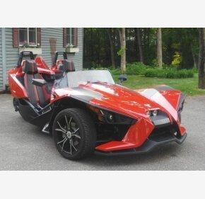 2015 Polaris Slingshot for sale 200591014
