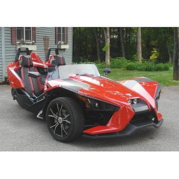 2015 Polaris Slingshot for sale 200591014