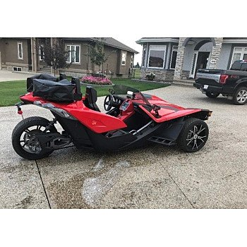 2015 Polaris Slingshot for sale 200620896