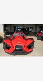 2015 Polaris Slingshot for sale 200703654