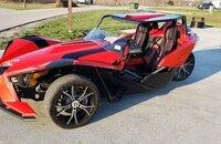 2015 Polaris Slingshot SL for sale 200724625