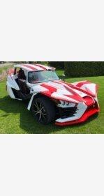 2015 Polaris Slingshot for sale 200775760