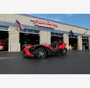 2015 Polaris Slingshot for sale 200829331