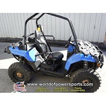 2015 Polaris Sportsman 570 for sale 200637661