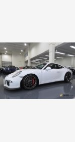 2015 Porsche 911 GT3 Coupe for sale 101004008