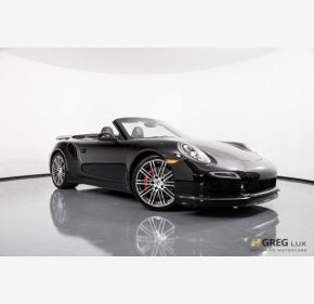 2015 Porsche 911 Cabriolet for sale 101195901