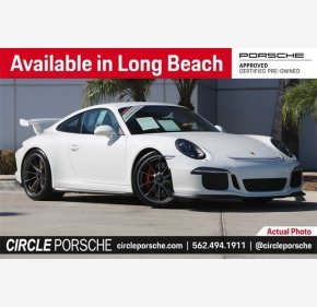 2015 Porsche 911 GT3 Coupe for sale 101198266