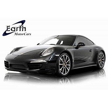 2015 Porsche 911 Carrera S Coupe for sale 101219238